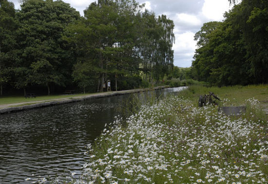 Cromford Canal Photography Excursion