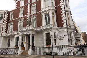Kensingtonrooms, London