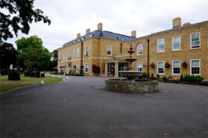 Orsett Hall, Orsett, Essex