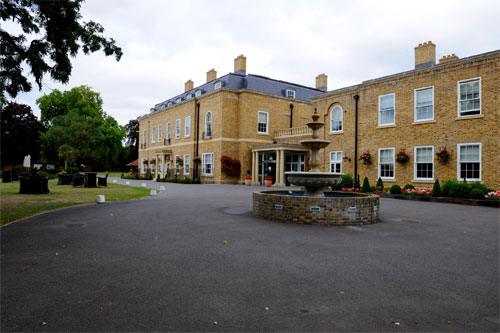 Orsett Hall, Orsett, Essex