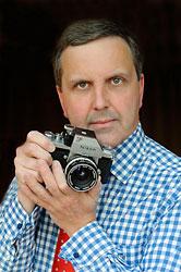 Simon Stafford