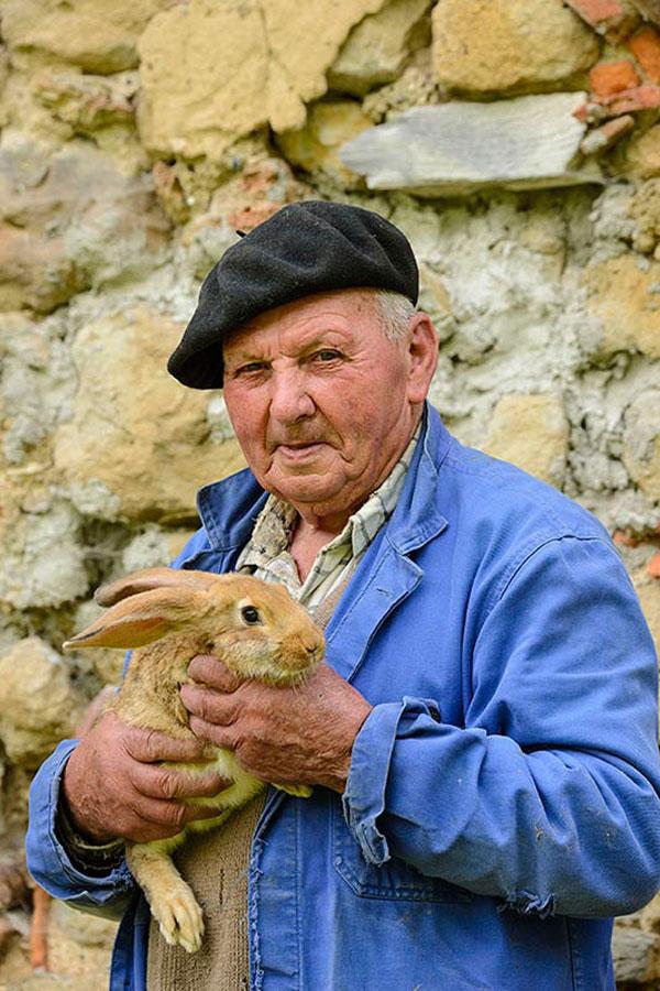 man-rabbit