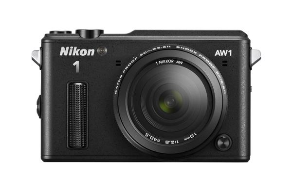 Nikon 1 AW 1 + 1 NIKKOR AW 10mm f/2.8