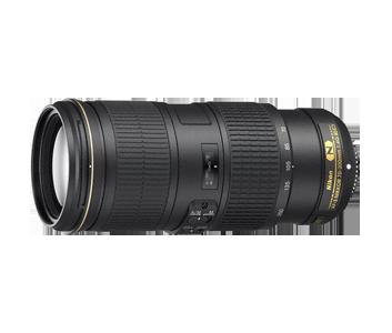 AF-S Nikkor 70-200mm f/4G VR IF-ED