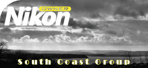 Nikon Owner South Coast Group