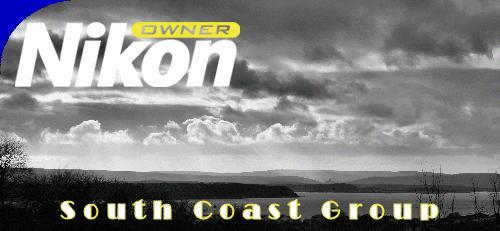 Nikon Owner South Coast Group
