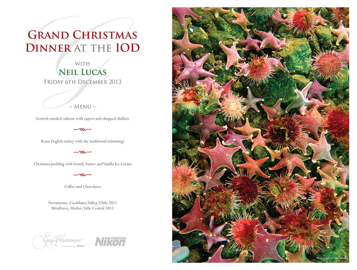 IOD-2013-Christmas-Dinner-Menu