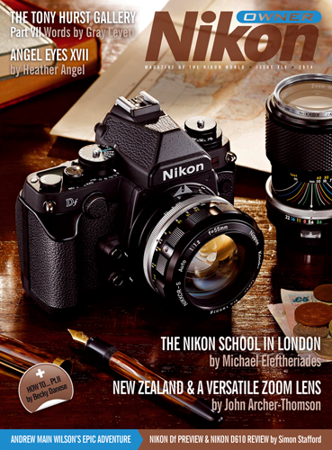 Nikon-Owner-45-Issue-XLV-Cover