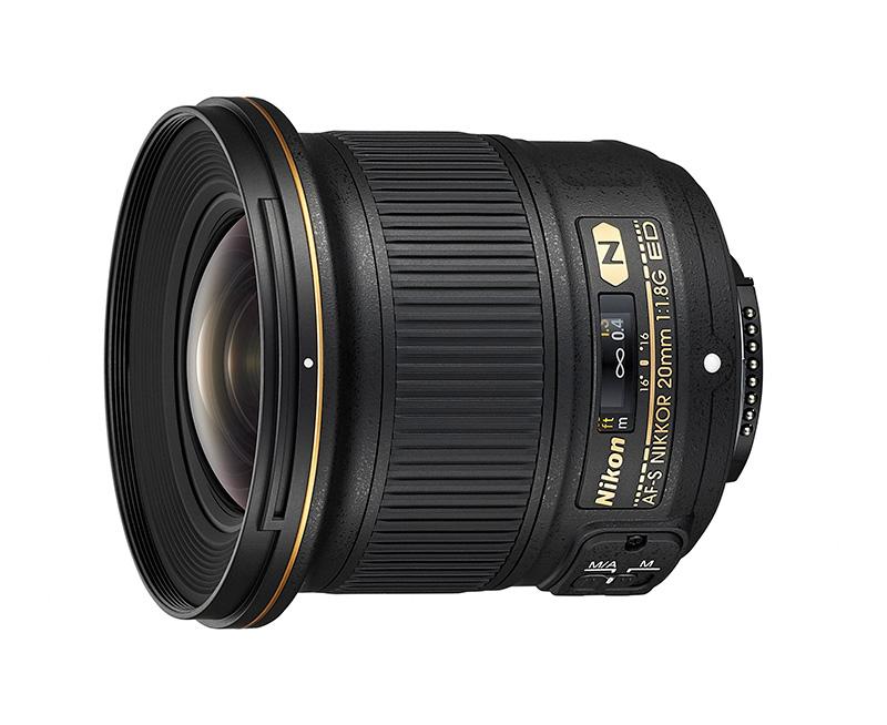 Nikkor-Lens-AFS_20_1_8G