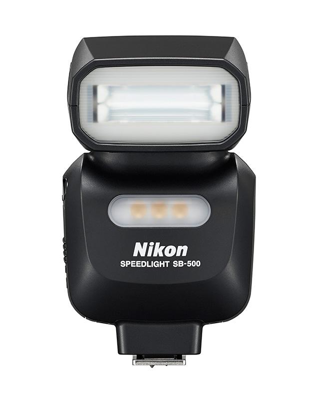 Nikon-Speedlight-SB500