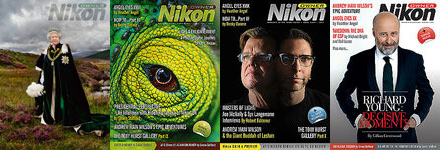 nikon-magazine-covers